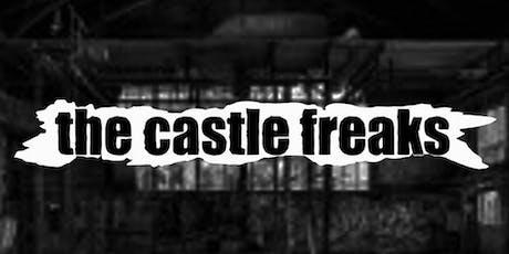the castle freaks X Abfahrt Westerwald Tickets