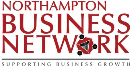 Northampton Business Network Meeting Wednesday 2nd October 9.30am to 11.30am  tickets