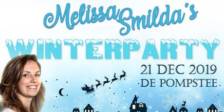 Melissa Smilda's Winter Party! tickets