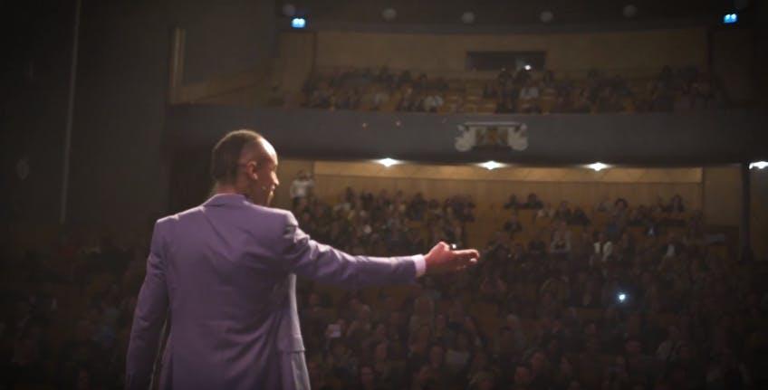 Masterclass succesvol coachen en spreken - Maastricht Editie - Wegens succes verlengd