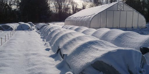 Winter Growing and Season Extension Practices
