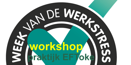 introductie workshop Modern Stress Management in de week van de werkstress