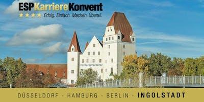 ESP Karriere Konvent - Ingolstadt