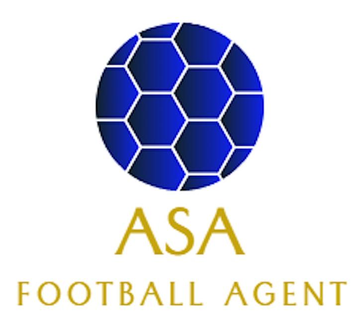 ASA Football Agent - Level 2 (Live) image
