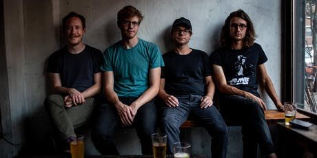 Gold Connections at Songbyrd Vinyl Lounge tickets