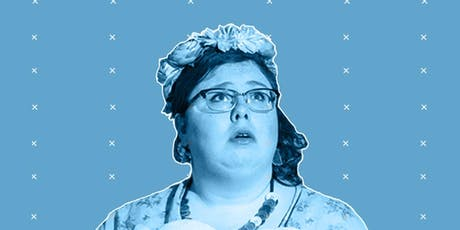 PICK OF THE FRINGE - ALISON SPITTLE tickets