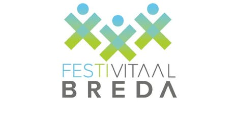 FestiVitaalBreda - Mind-Walk tickets