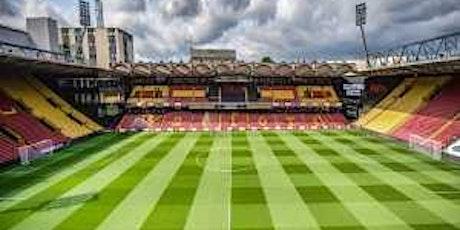 ASA Football Agent - Level 2 tickets