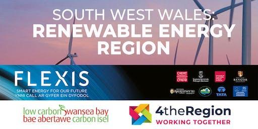 Renewable Energy Region