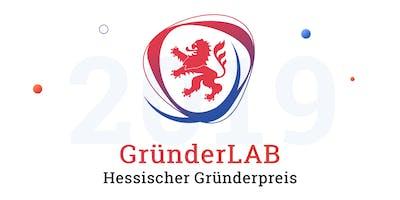 GründerLAB – Hessischer Gründerpreis