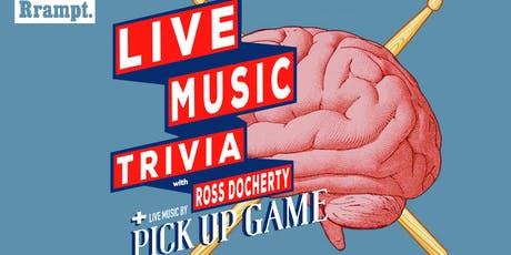 Live Music Trivia tickets