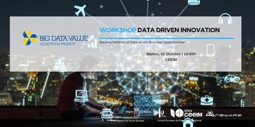 WORKSHOP DATA DRIVEN INNOVATION