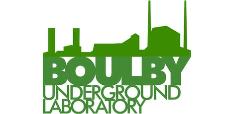 IOP North East Boulby Underground Laboratory visit tickets