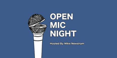 OPEN MIC NIGHT | Freehaus tickets