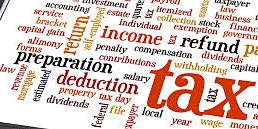 Tax Training & Orientation and Expectations Day