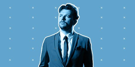 PICK OF THE FRINGE - KEVIN MCGAHERN tickets