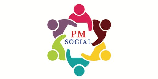 PM Social Monthly Networking Event