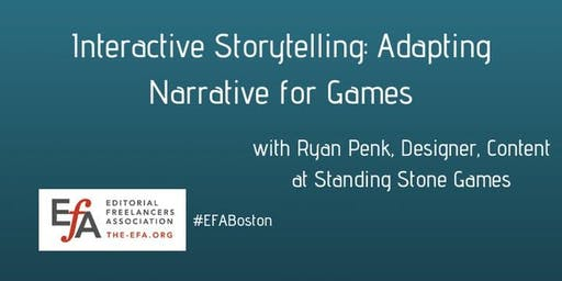 Interactive Storytelling: Adapting Narrative for Games