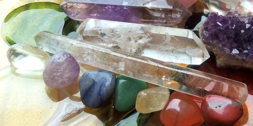 Intro to Crystal Energy