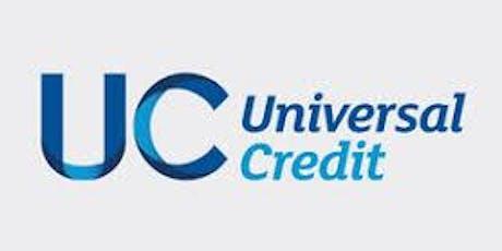 Universal Credit Seminar 2019 tickets
