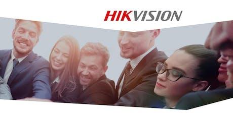 HIKVISION AUTUMN CAMPUS: INTERCOM - TVSITALIA biglietti
