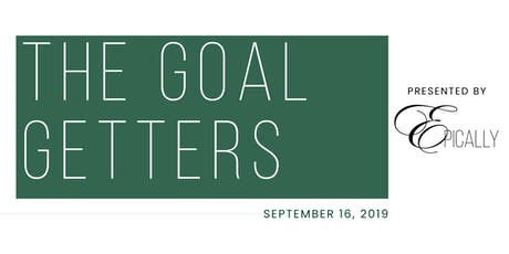 The Goal Getters tickets