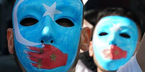 UPDATE ON UYGHUR PERSECUTION AND PREPARATION FOR A NATI...