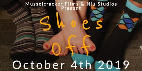 Shoes Off Premiere Screening tickets