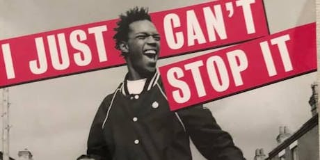 I Just Can't Stop It: The Life & Legacy of Ranking Roger tickets