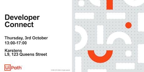 UiPath - RPA Developer Day - Melbourne tickets