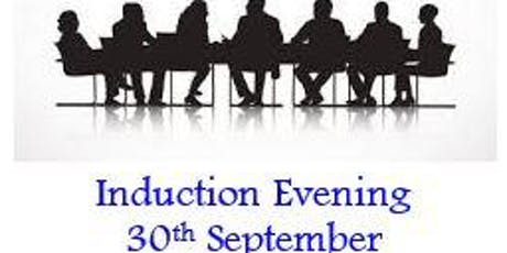 South East School of Anaesthesia Induction evening tickets