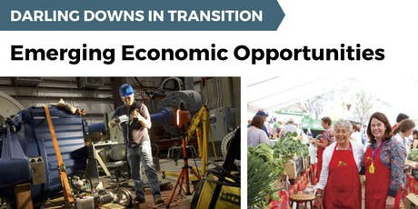 Darling Downs in Transition tickets