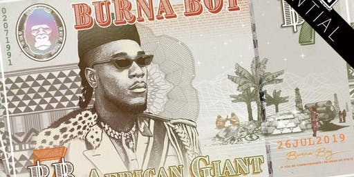 Album Review - Burna Boy VS Fela Kuti