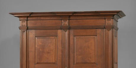 Tuesday Talk— What Style Is It? Furniture at the DAR Museum, 1660-1940 tickets
