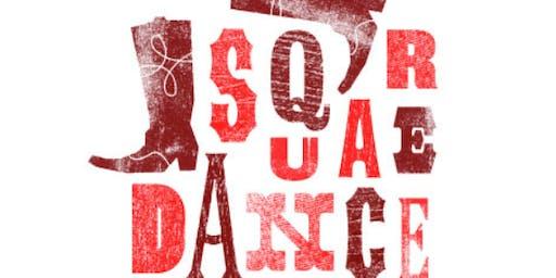 Community Square Dance!