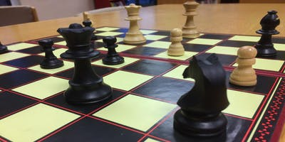 Chess - Drop-in (Skelmersdale)