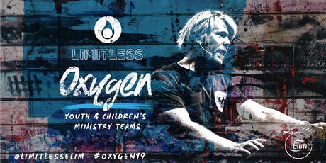 Limitless Oxygen Southern  tickets
