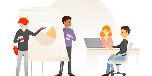 OutSmart(er) kennis-sessie 24 sept
