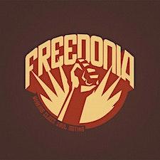 ASOCIACIÓN CULTURAL FREEDONIA SOUL logo