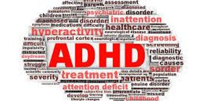 ADHD Education and parenting ADHD workshop in association with Different Minds UK.