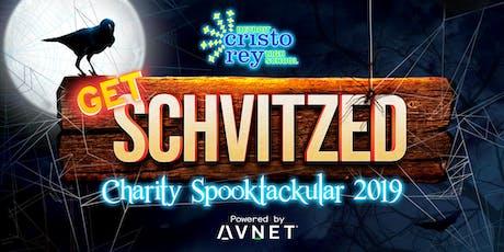 Get Schvitzed! tickets