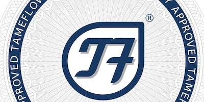 .MF - MASTER FLOW - Dallas (Certified Tameflow Kanban Training)
