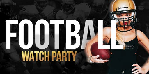 Football Watch Party