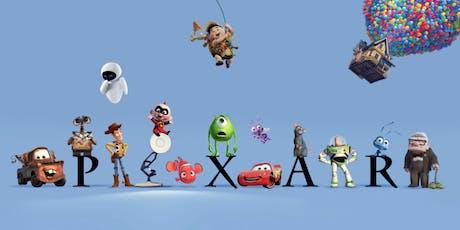 Pixar Pub Quiz tickets
