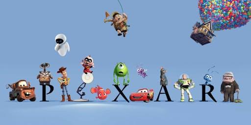 Pixar Pub Quiz