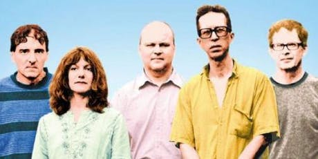 The Feelies tickets