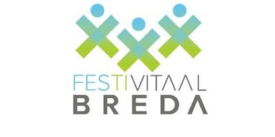 FestiVitaalBreda - MIndful (after) lunch walk