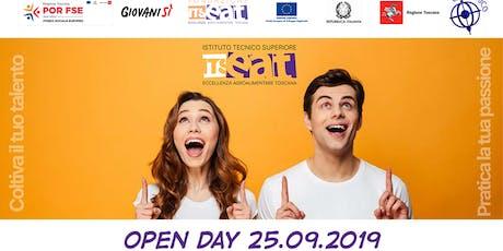 OPEN DAY - GASTRONOMO tickets