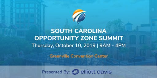 South Carolina Opportunity Zone Summit