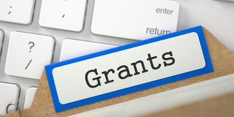 2019 City of Fort Worth HUD Grants Training Workshop tickets
